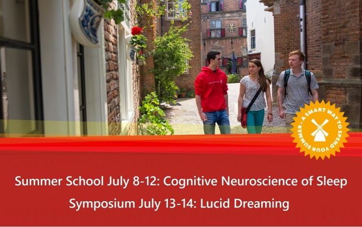 Cognitive Neuroscience of Sleep