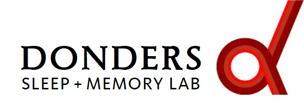 Donders Sleep & Memory Lab