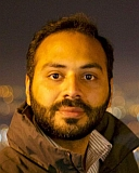 Samran Navid